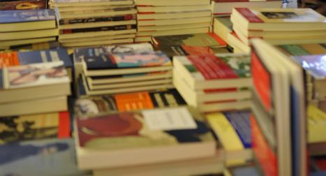 Small publishers flourish in Spain's crisis