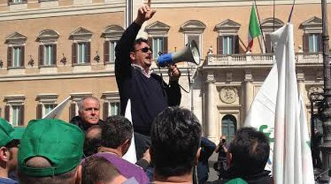 Italian farmers fear end of EU milk quotas