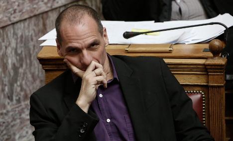 Varoufakis quells rumours of resignation