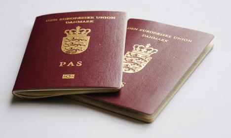 Denmark issues 11,000 invalid passports