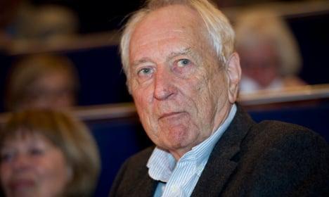 Swedish Nobel laureate Tranströmer dies aged  83
