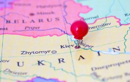 US financier Soros 'ready to invest in Ukraine'