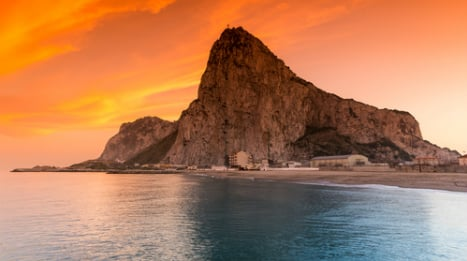 Brit family of four dead after Gibraltar stabbing