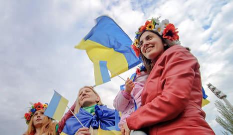 Norway sees Ukrainian asylum seeker boom