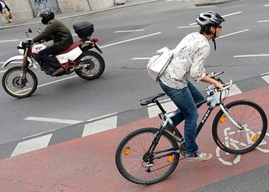 Vienna third among Europe's 'sootfree cities'
