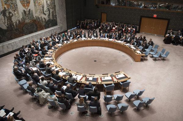 UN council seat focus of Löfven's US trip
