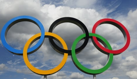 Copenhagen chips in for 2024 Olympic events