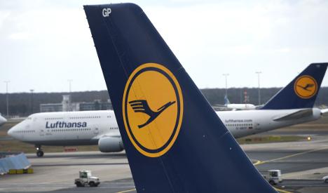 Lufthansa questions 60th anniversary jubilee