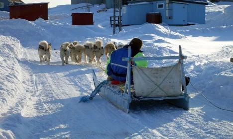 Greenland: Brain drain to Denmark