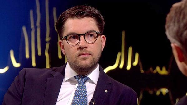 Åkesson interview seen as 'mobbing': report