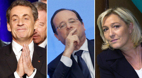 French local elections: Who won and who lost