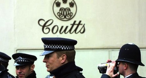 Geneva-based UBP acquires Coutts business
