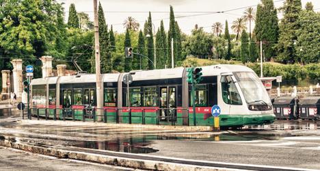 Italy hit by public transport strike