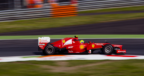 F1 may scrap Italian Grand Prix: Ecclestone