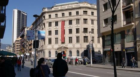 Pompeu Fabra named 'young gun' university