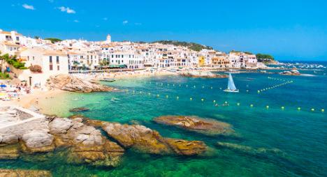 Spain set to sizzle in sunny Semana Santa
