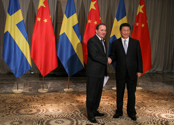 PM brings up death penalty on China trip