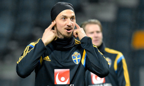 Zlatan's French rant ban reduced to three matches