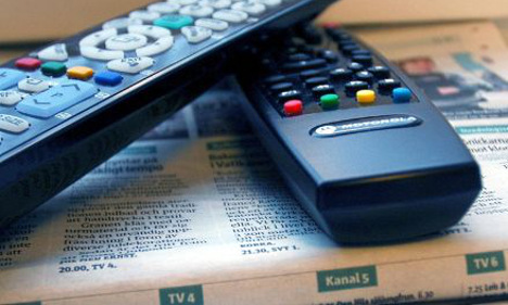 Thousands lose global TV channels in Telia row
