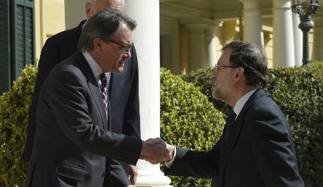 Rajoy: 'Islamic world is also a victim of terrorism'