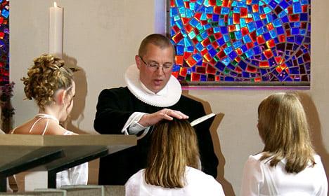 Denmark 'more religious' than neighbour countries