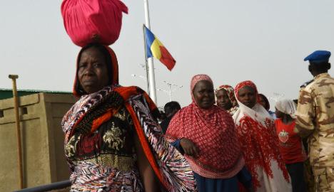 Cameroonian lesbian granted asylum in Spain