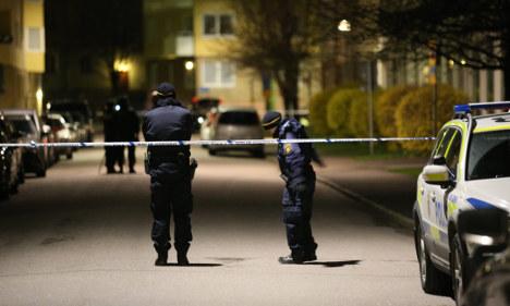 Man dead after fresh Gothenburg shooting
