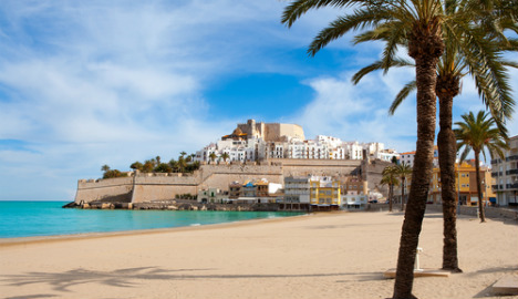Castellón set for 'Ryanair effect' property boom