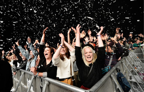 Danish musical festivals reveal final line-ups