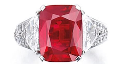 Sotheby's to auction pricey jewels in Geneva