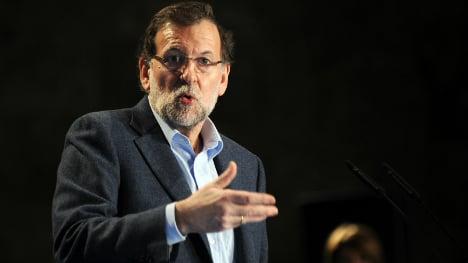 Rajoy more hated than Franco among youth