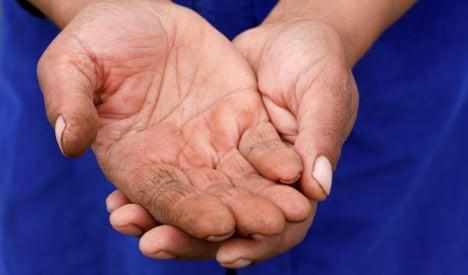 Salzburg city to introduce begging ban