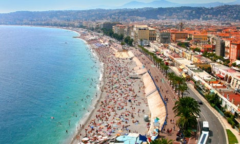 France keeps crown as top country for tourists