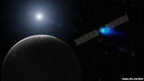 Astrophysicists unveil Ceres riddles