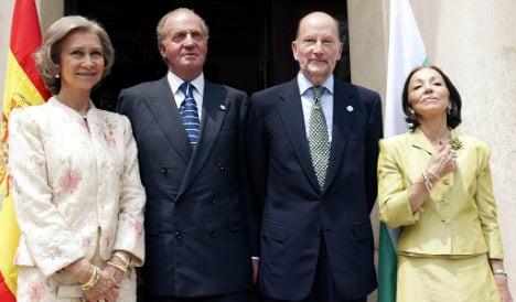 Prince Kardam of Bulgaria dies in Spain