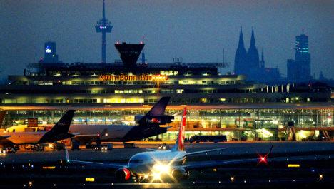 Bomb alert grounds Germanwings Milan flight