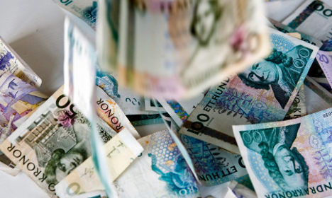 Experts predict Sweden's economy set to grow