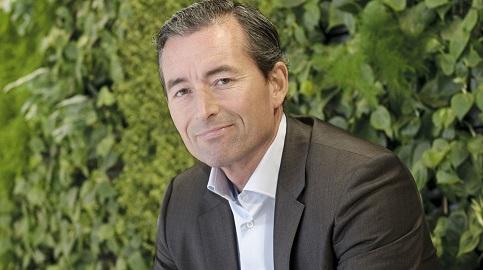 CEO: Bromma 'essential' for Skanska's success