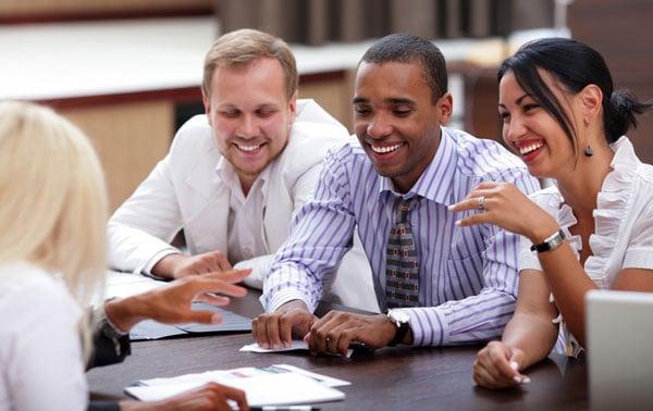 Risk of discrimination in hiring jumps: survey