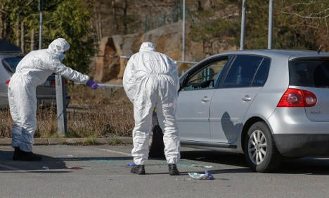 Second fatal shooting in 12 hours in Gothenburg
