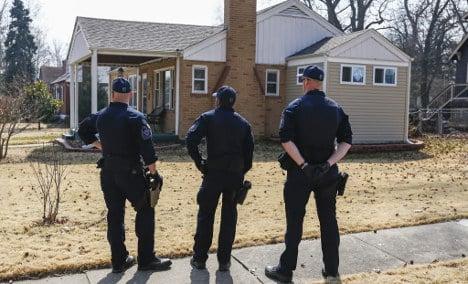 Three German reporters suing Ferguson police