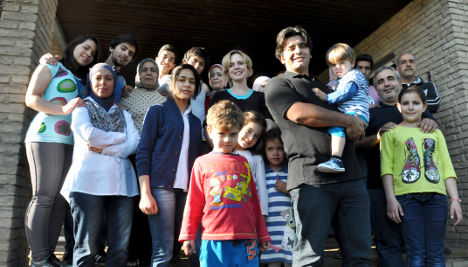 Local govt demands new deal on refugees
