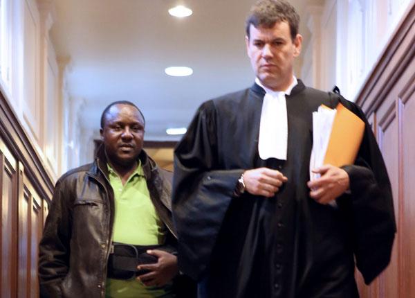 France to free Rwandan genocide suspect
