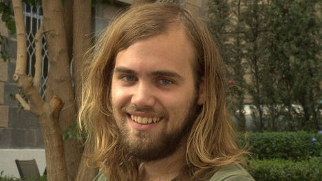 Jailed Norway journalist freed in Yemen