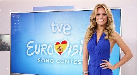 'Hello everybody!' – meet Spain's Eurovision entry