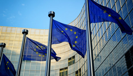 EU quizzes Spain on bank aid