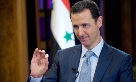 Syria: 'most dangerous' Isis leaders Scandinavian