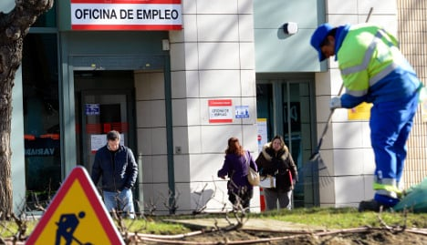 Unemployment at lowest rate since 2012