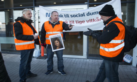 Ryanair gets OK in case against airport workers