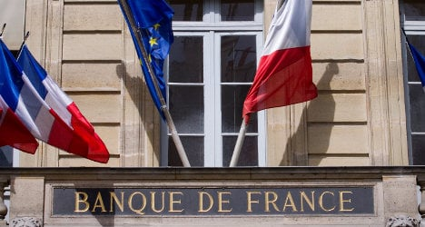 France cuts long-term growth forecasts